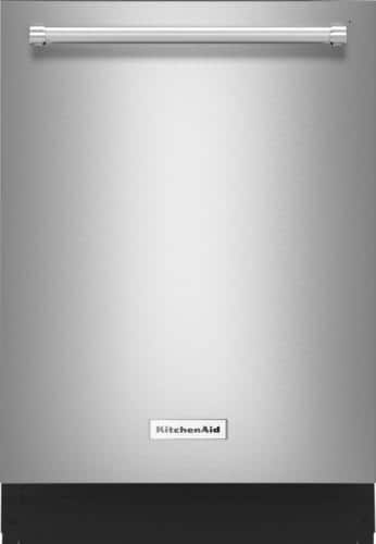 Best Buy Weekly Ad: KitchenAid - 5-Cycle Dishwasher with ProWash for $699.99