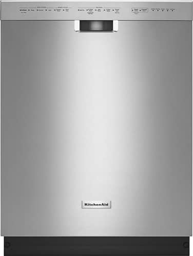 Best Buy Weekly Ad: KitchenAid - 6-Cycle Dishwasher with Stainless Steel Interior for $599.99