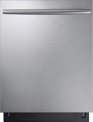Best Buy Weekly Ad: Samsung - Top-Control Dishwasher with Stainless Steel Tub for $649.99