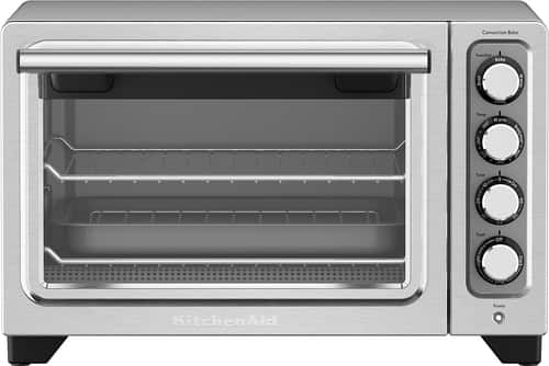 Best Buy Weekly Ad: KitchenAid Convection Toaster/Pizza Oven for $103.99