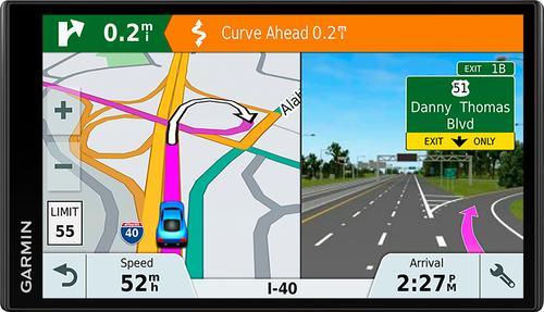 "Best Buy Weekly Ad: Garmin - DriveSmart 61 6.95"" GPS for $249.99"