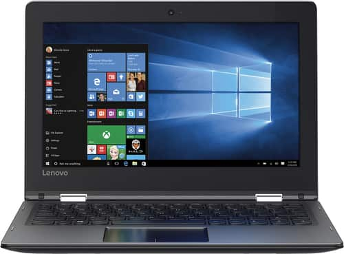 Best Buy Weekly Ad: Lenovo Laptop with Intel Celeron Processor for $229.99