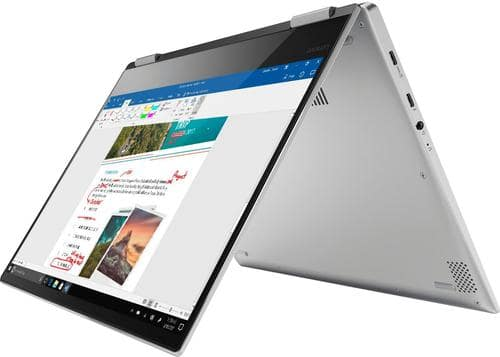 Best Buy Weekly Ad: Lenovo Yoga 720 with Intel Core i5 Processor for $629.99