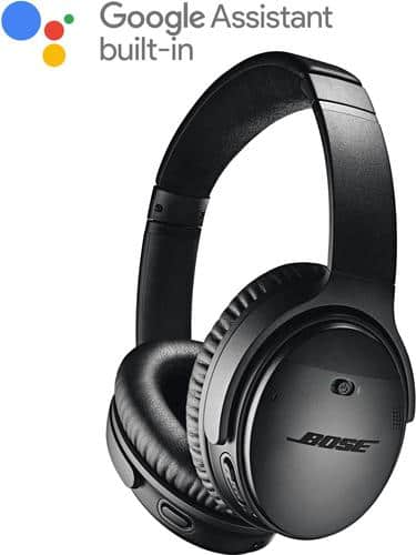 Best Buy Weekly Ad: Bose QuietComfort 35 Series II - Black for $349.99