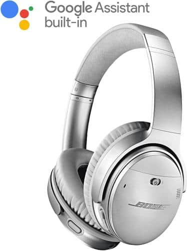 Best Buy Weekly Ad: Bose QuietComfort 35 Series II - Silver for $349.99