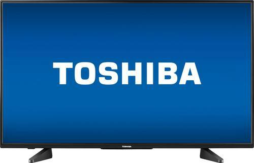"Best Buy Weekly Ad: Toshiba - 43"" Class LED 1080p HDTV with Chromecast Built In for $229.99"