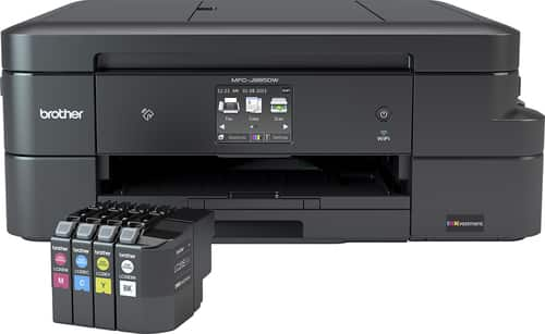 Best Buy Weekly Ad: Brother MFC-J985DW Wireless Printer for $149.99