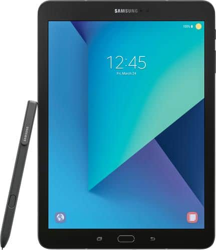 Best Buy Weekly Ad: Samsung Galaxy Tab S3 with S Pen for $599.99