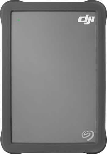 Best Buy Weekly Ad: Seagate - DJI Fly 2TB External Type C Portable Hard Drive for $119.99