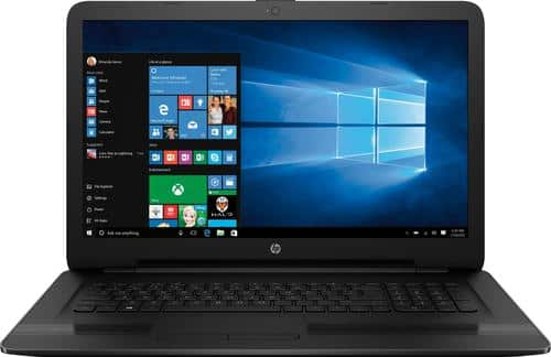 Best Buy Weekly Ad: HP Laptop with Intel Core i5 Processor for $429.99
