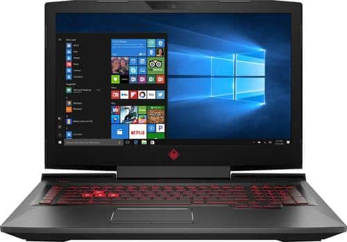 Best Buy Weekly Ad: HP Omen Gaming Laptop with Intel Core i7 Processor for $1,079.99