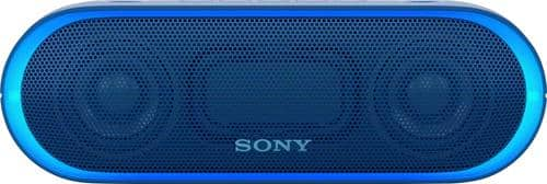 Best Buy Weekly Ad: Sony XB20 Bluetooth Speaker - Blue for $69.99