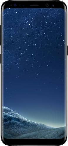Best Buy Weekly Ad: Virgin Mobile Samsung Galaxy S8 for $549.99
