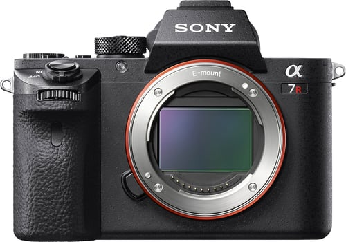 Best Buy Weekly Ad: Sony a7R Mark II Body for $2,899.99