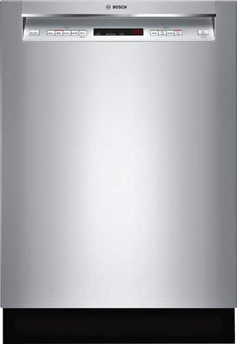 Best Buy Weekly Ad: Bosch - 5-Cycle Dishwasher with RackMatic and 24/7 Aquastop Technology for $719.99