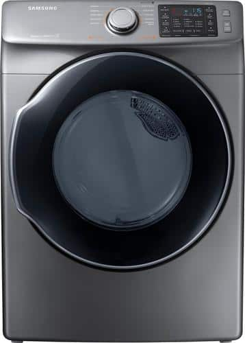 Best Buy Weekly Ad: Samsung - 7.5 cu. ft. 10-Cycle Electric Dryer with Steam for $699.99