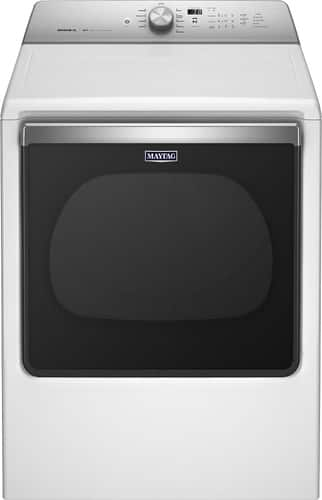 Best Buy Weekly Ad: Maytag - 8.8 cu. ft. 10-Cycle Electric Dryer for $639.99