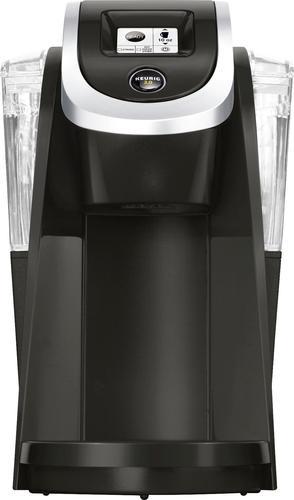 Best Buy Weekly Ad: Keurig K200 2.0 Plus Series Coffeemaker - Matte Black for $119.99