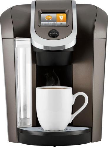 Best Buy Weekly Ad: Keurig K525 2.0 Plus Series Coffeemaker for $149.99