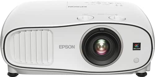 Best Buy Weekly Ad: Epson Home Cinema 3700 1080p 3LCD Projector for $1,299.99