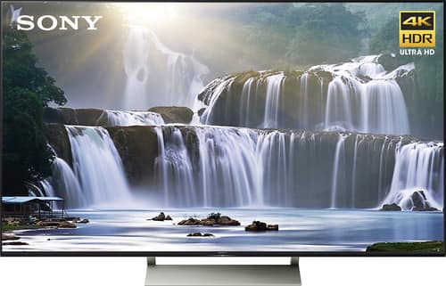 "Best Buy Weekly Ad: Sony - 65"" Class LED 4K Ultra HD Smart TV with High Dynamic Range for $2,499.99"