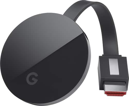 Best Buy Weekly Ad: Chromecast Ultra Streaming Media Player for $69.99