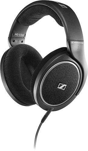 Best Buy Weekly Ad: Sennheiser HD 558 Audiophile Headphones for $59.98