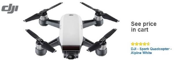 Best Buy Weekly Ad: DJI Spark for $449.99