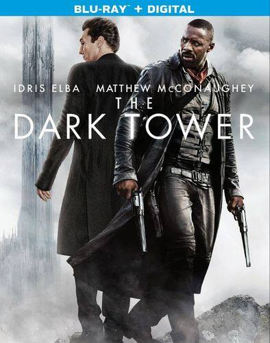 Best Buy Weekly Ad: The Dark Tower - Blu-ray+Digital for $19.99