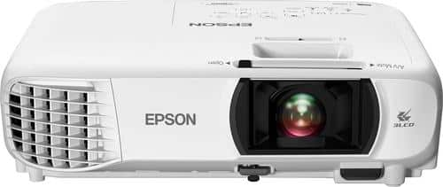 Best Buy Weekly Ad: Epson Home Cinema 1060 3LCD Projector for $599.99