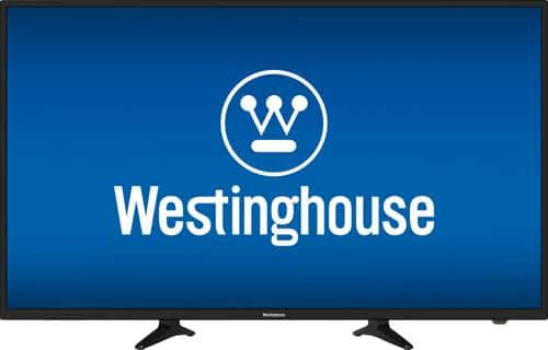 "Best Buy Weekly Ad: Westinghouse - 48"" Class LED 1080p HDTV for $279.99"