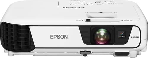 Best Buy Weekly Ad: Epson EX3240 3LCD Business Projector for $399.99