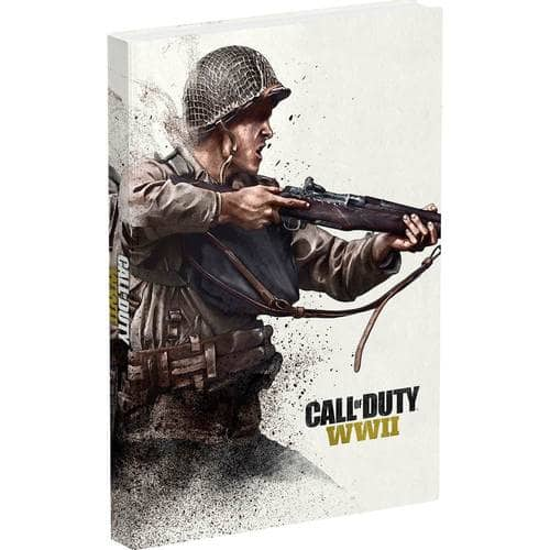 Best Buy Weekly Ad: Call of Duty: WWII Collector's Edition Guide for $39.99