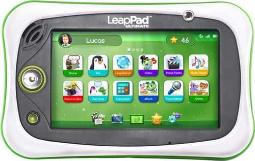Best Buy Weekly Ad: LeapPad Ultimate for $79.99