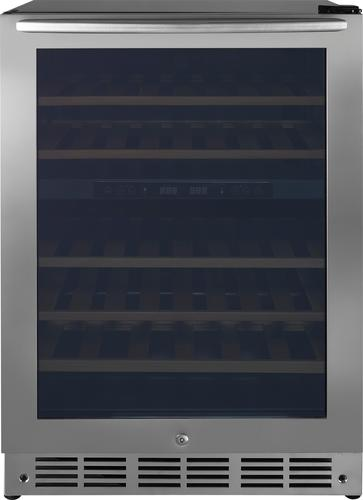 Best Buy Weekly Ad: Insignia - 44 Bottle Dual Zone Built-In Wine Cooler for $699.99