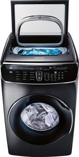 Best Buy Weekly Ad: Samsung - 6.0 cu. ft. FlexWash Washer with Steam for $1,399.99