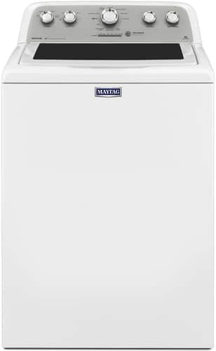 Best Buy Weekly Ad: Maytag - 4.3 cu. ft. 11-Cycle High-Efficiency Washer for $449.99