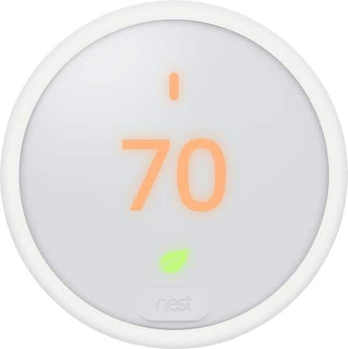 Best Buy Weekly Ad: Nest Thermostat e for $169.00