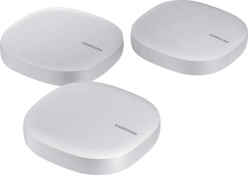 Best Buy Weekly Ad: Samsung Connect Home Smart Wi-Fi System for $279.99