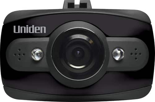 Best Buy Weekly Ad: Uniden Dash Camera for $49.99