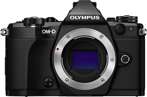 Best Buy Weekly Ad: Olympus E-M5 Mark II Mirrorless Camera Body for $899.99