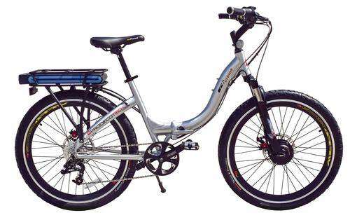 Best Buy Weekly Ad: ProdecoTech - Stride Folding Bike for $949.99