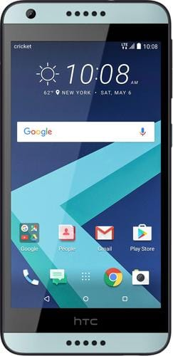 Best Buy Weekly Ad: Cricket Wireless HTC Desire 550 for $59.99