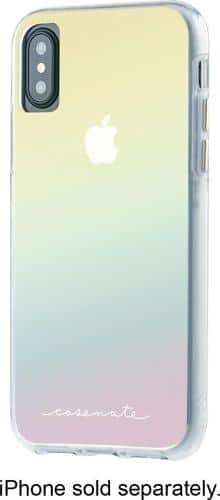 Best Buy Weekly Ad: Casemate Case for Apple iPhone X for $39.99
