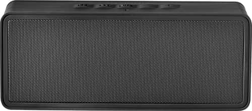 Best Buy Weekly Ad: Insignia Bluetooth Speaker for $24.99