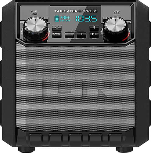 Best Buy Weekly Ad: ION Tailgater Express Portable Bluetooth Speaker for $69.99