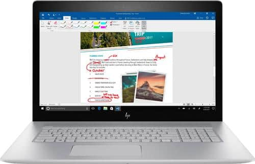 Best Buy Weekly Ad: HP ENVY with Intel Core i7 Processor for $999.99