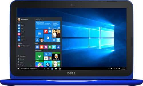 Best Buy Weekly Ad: Dell Laptop with Intel Celeron Processor for $179.99