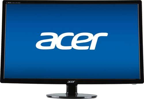 "Best Buy Weekly Ad: Acer 27"" Monitor for $169.99"