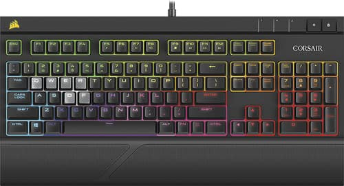 Best Buy Weekly Ad: Corsair Strafe RGB MX Silent Gaming Keyboard for $119.99
